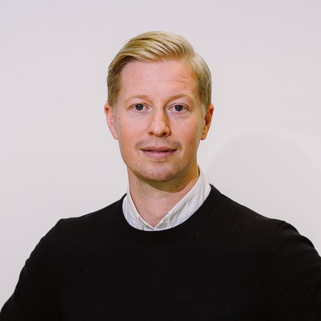Jonas Weckström