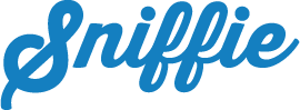 Sniffie Software – The best price monitoring solution Logo