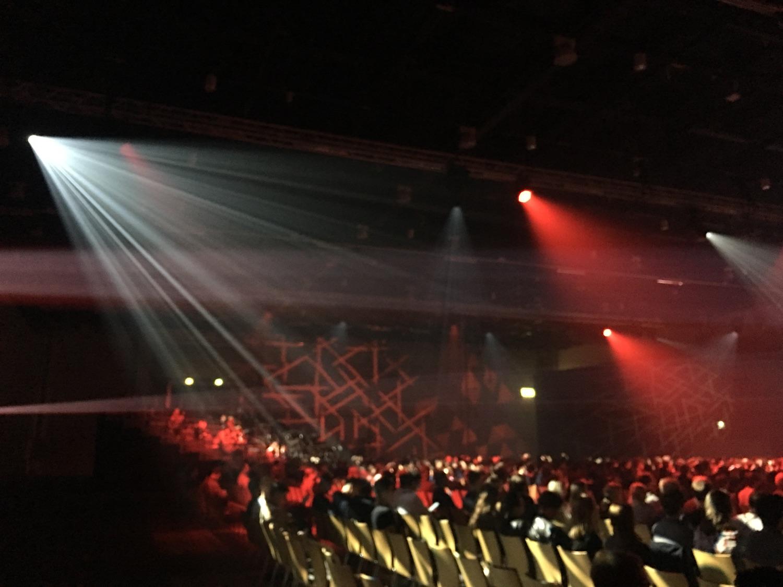 Sniffie fallup 2018 venue