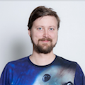 Tuomas Uutela Sniffie Co-Founder