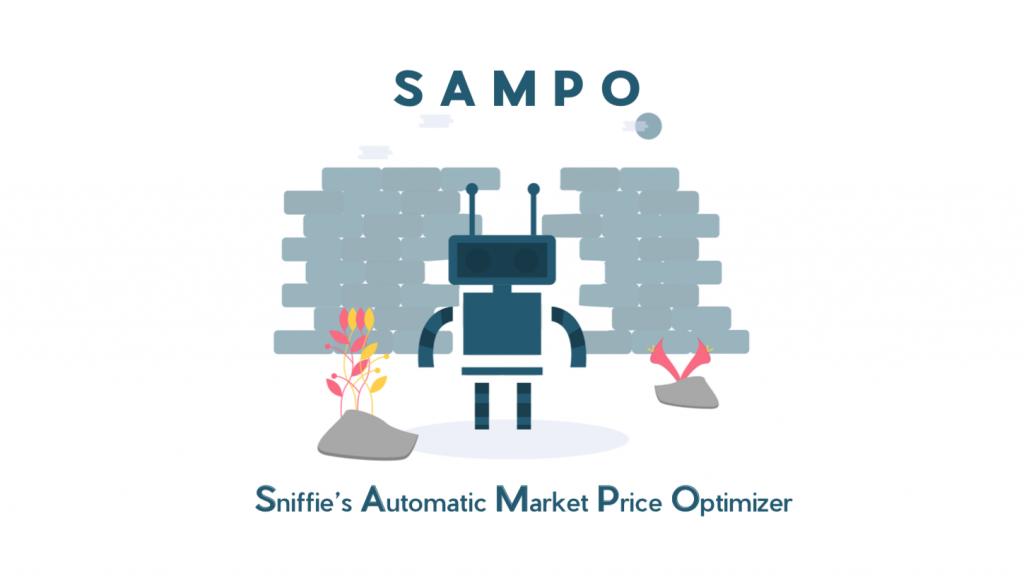 Sniffie'sAutomaticMarketPriceOptimizer