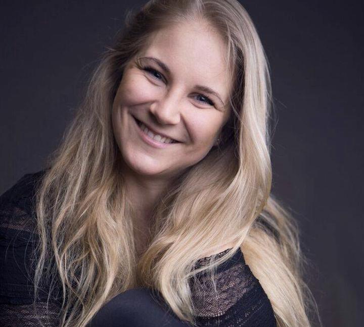 Lia Strandberg Sniffie Software