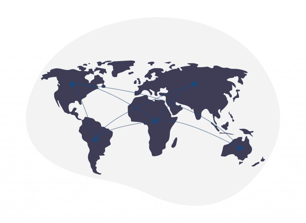 globalisation driving ecommecer