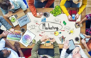 price signalling as part of marketing mix