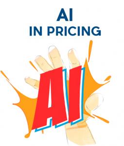 AI in pricing eBook