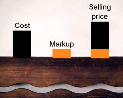 Markup-Pricing