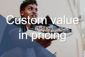 custom-value-in-pricing